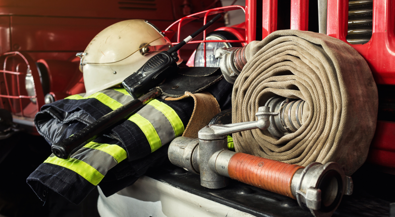 Campagne de recrutement du Service de sécurité incendie – Pompiers à temps partiel