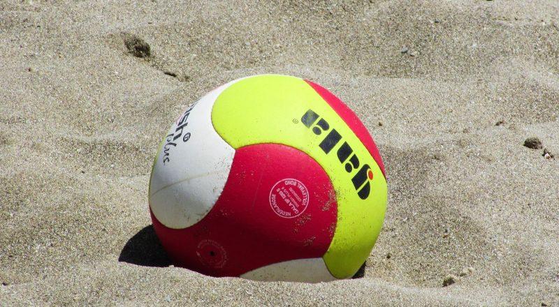 Tournoi – Volley-ball de plage