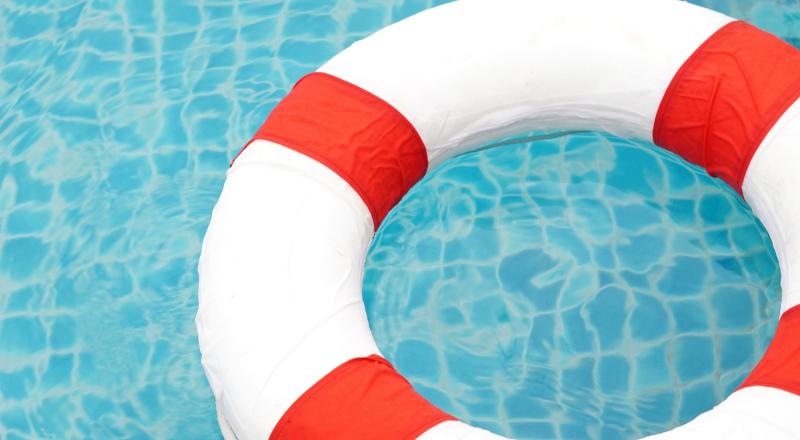 Semaine de la prévention de la noyade – Du 18 au 24 juillet